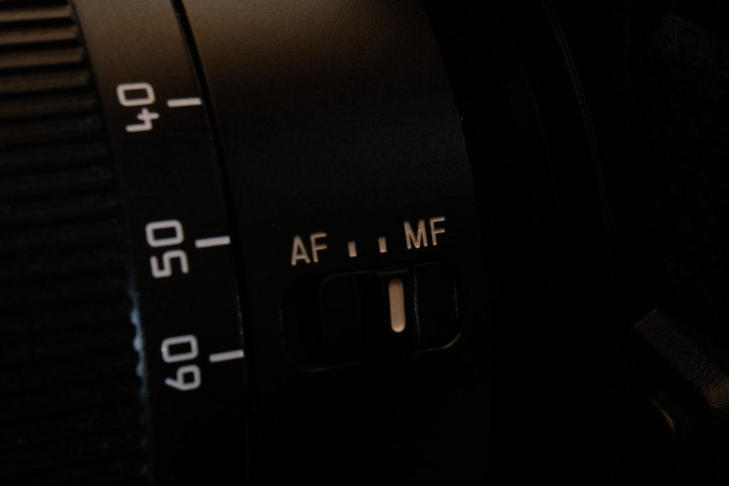 AF/MF
