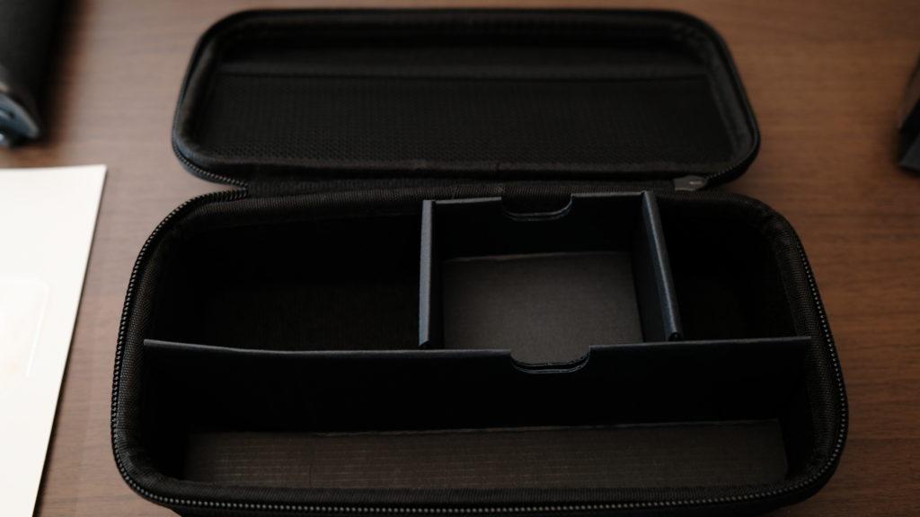 GoProHero9のケース